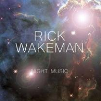 RICK WAKEMAN - NIGHT MUSIC 2014 (LETV231LP) GAT, LET THEM EAT VINYL/ENG. MINT