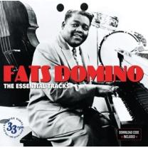 FATS DOMINO - THE ESSENTIAL TRACKS 2 LP Set 2014 (0805520550086) GAT, VINTAGE VINYL /EU MINT
