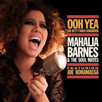 MAHALIA BARNES - OH