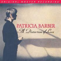 BARBER PATRICIA - A DISTORTION OF LOVE 2 LP Set 1992/2012 (0821797239615, LTD, Num.) USA MINT