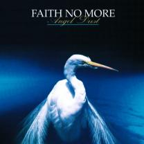 FAITH NO MORE - ANGEL DUST 2 LP Set (0825646094608, DELUXE ED.180 gm.) GAT, WARNER/EU MINT