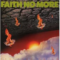 FAITH NO MORE – THE REAL THING  2 LP Set 1989 (0825646094776, 180 gm. DELUXE) WARNER/EU MINT