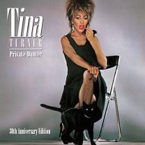 TINA TURNER - PRIVATE DANCER 1984/2015 (0825646120635) PALOPHONE/EU MINT