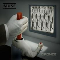 MUSE - DRONES 2 LP Set 2015 (0825646121229) GAT, WARNER/EU MINT