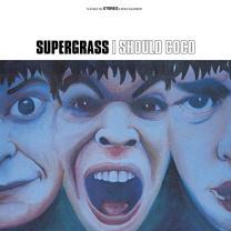 SUPERGRASS - I SHOULD COCO 2 LP Set 1990/ 2015 (0825646130573) PARLOPHONE/EU MINT