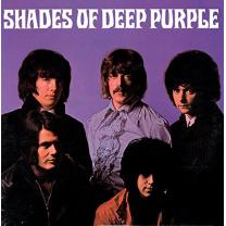 DEEP PURPLE - SHADES OF DEEP PURPLE 1968/2015 (PCSR 7055) PARLOPHONE/EU MINT