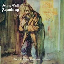 JETHRO TULL - AQUALUNG 1971/2015 (AQUA 1, The 2011 Steven Wilson Stereo Remix) WARNER/EU MINT