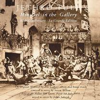 JETHRO TULL - MINSTREL IN THE GALLERY 1975/2015 (0825646157198, 180 gm.) GAT, CHRYSALIS/EU MINT