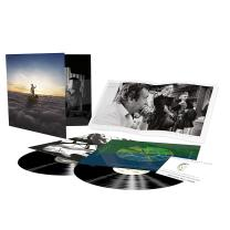 PINK FLOYD - THE ENDLESS RIVER 2 LP Set 2014 (0825646215478) GAT, WARNER MUSIC/EU MINT