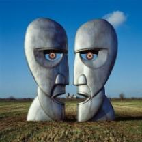 PINK FLOYD - THE DIVISION BELL 2 LP Set 1994 (0825646293285, DELUXE EDITION. 180 gm.) GAT, EU MINT
