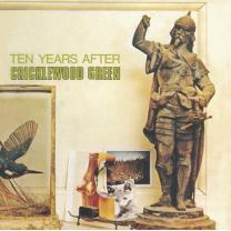 TEN YEARS AFTER - CRICKLEWOOD GREEN 1970/2014 (2564629351, RE-ISSUE) GAT, WARNER/CHRYSALIS/EU MINT