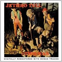 JETHRO TULL - THIS WAS 2008/2014 (0825646307807) GAT, WARNER/EU MINT