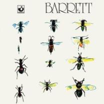 SYD BARRETT (ex. Pink Floyd) - BARRETT 1970/2014 (0825646310784, 180 gm.) HARVEST/PARLOPHONE/EU MINT