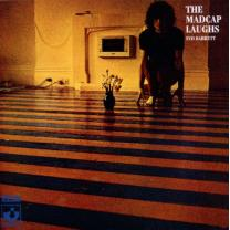 SYD BARRETT (ex. Pink Floyd)  - THE MADCAP LAUGHS 1970/2014 (0825646310791, 180 gm.) HARVEST/EU MINT