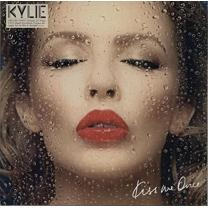 KYLIE MINOGUE - KISS ME ONCE 2 LP + CD 2014 (825646328048, DELUXE) PARLOPHONE/EU MINT