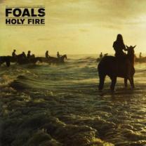 FOALS - HOLY FIRE 2013 (825646522248) WARNER/EU MINT