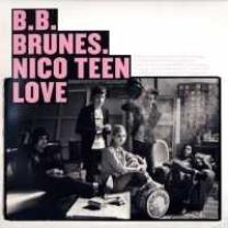 0825646850433 : B.B. BRUNES (DIGIPACK) : NICO TEEN LOVE (CD +DVD)