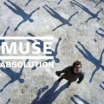MUSE - ABSOLUTION 2 LP Set 2003 (0825646909445) GAT, WARNER BROS/EU MINT