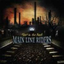 0827071046528 : MAIN LINE RIDERS : SHOT IN THE DARK