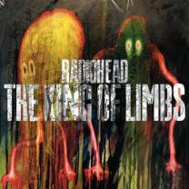 RADIOHEAD - THE KING OF LIMBS 2011 (TICK001LP) TICKER TAPE/EU MINT