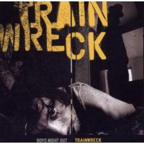 0828136005528 : BOYS NIGHT OUT : TRAINWRECK