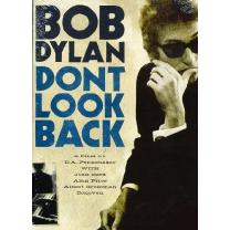 0828768321492 : JOAN BAEZ ALAN PRICE : BOB DYLAN - DON'T LOOK BACK