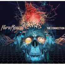 PAPA ROACH - THE CONNECTION 2 LP Set 2012 (ECM 669) GAT, ELEVEN SEVEN/EU MINT