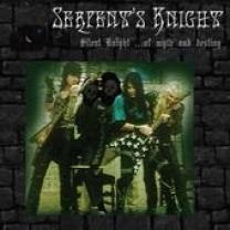 0884502308099 : SERPENT'S KNIGHT : SILENT KNIGHT OF MYTH AND DESTINY (2CD)