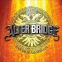 0884860021173 : ALTER BRIDGE : LIVE FROM AMSTERDAM + DVD