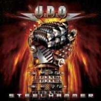 U.D.O. - STEELHAMMER 2 LP Set 2013 (AFM 440-4) GAT, AFM/EU MINT