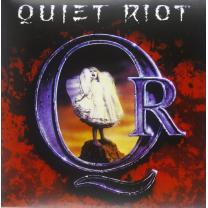 QUIET RIOT - SAME 1988/2013 (SPV 265061 LP) SPV/GER. MINT