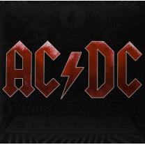 AC/DC - BLACK ICE 2 LP Set (8869738377 1) GAT, SONY MUSIC/COLUMBIA/EU MINT