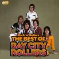 0886974734222 : BAY CITY ROLLERS : ROCK 'N  ROLLERS:THE..