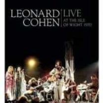 LEONARD COHEN - LIVE AT ISLE OF WIGHT 1970 2 LP Set 2009 (MOVLP005, 180 gm.) GAT, EU MINT