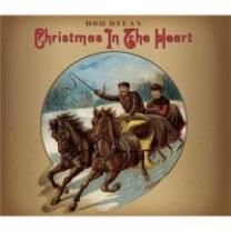 BOB DYLAN  - CHRISTMAS IN THE HEART 2 LP Set 2009 (886975732319, 180 gm.) SONY MUSIC/EU MINT