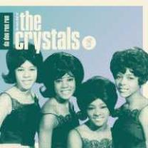 0886976128821 : CRYSTALS : DA DOO RON RON: THE VERY BEST