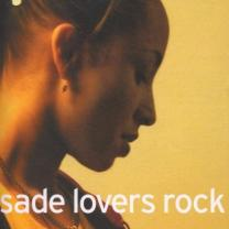 SADE - LOVERS ROCK 2000/2010 (MOVLP067, 180 gr.) GAT, MUSIC ON VINYL/EU MINT
