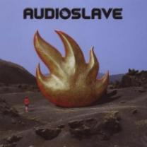 AUDIOSLAVE - SAME 2 LP Set 2002/2010 (MOVLP081, 180 gm.) GAT, MUSIC ON VINYL/EU MINT