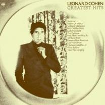 LEONARD COHEN - GREATEST HITS 1975/2010 (MOVLP124, 180 gm.) MUSIC ON VINYL/EU MINT