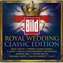 0886979016927 : ROYAL WEDDING : CLASSIC EDITION