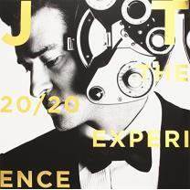 JUSTIN  TIMBERLAKE - THE 20/20 EXPERIENCE 2013 (88765478501) GAT, RCA/SONY MUSIC/EU MINT