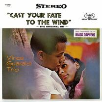 VINCE GUARALDI TRIO - JAZZ IMPRESSIONS OF BLACK ORPHEUS 1962/2014, CONCORD RECORDS/EU MINT