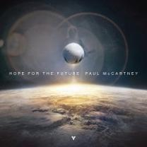 PAUL McCARTNEY - HOPE FOR THE FUTURE 2014 (HRM-367180, 180 gm.) MPL/UNIVERSAL/EU MINT