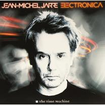 JEAN MICHEL JARRE - ELECTRONICA 1: THE TIME MACHINE 2 LP Set 2015 (88843018981) SONY MUSIC/GER MINT