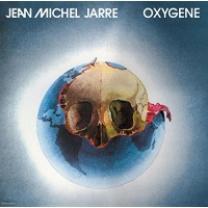 JEAN MICHEL JARRE - OXYGENE 1976/2015 (88843024681) BMG/GERMANY MINT