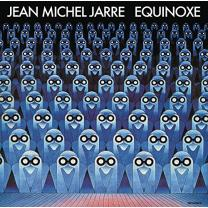 JEAN MICHEL JARRE - EQUINOXE 1978/2015 (88843024691) BMG/GERMANY MINT