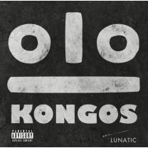 KONGOS - LUNATIC 2 LP Set 2014 (88843 04691 1) GAT, EPIC/EU MINT