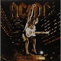 AC/DC - STIFF UPPER LIP 2000/2014 (888430492813, RE-ISSUE) COLUMBIA/EU MINT