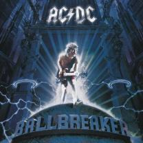 AC/DC – BALLBREAKER 1995/2014 (88843049291, RE-ISSUE) COLUMBIA/EU MINT