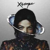 MICHAEL JACKSON - XSCAPE 2014 (88843053661, 180 gm.) GAT, EPC/EU MINT